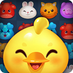 Pet Frenzy Icon