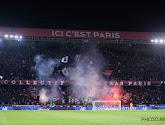 Un joueur du Paris Saint-Germain a été agressé au Bois de Boulogne