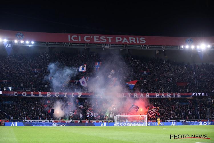 Le Paris Saint-Germain intègre un cercle très prestigieux !