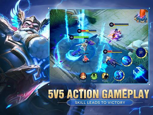 Mobile Legends: Bang Bang apkdebit screenshots 9