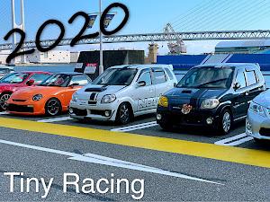 Keiワークス HN22S のカスタム事例画像 Daiki@Tiny Racingさんの2020年01月02日19:02の投稿