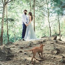 Wedding photographer Alona Zaporozhec (AlenaZaporozhets). Photo of 18.03.2018