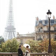 Bryllupsfotograf Olga Litmanova (valenda). Foto fra 01.11.2013