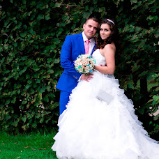 Wedding photographer Kseniya Khasanova (photoksun). Photo of 26.04.2017
