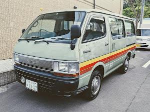 ハイエースワゴン KZH106G のカスタム事例画像 masato.3310.com さんの2020年01月24日12:53の投稿
