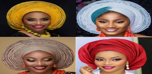 This App is designed to give you practical steps on how to tie beautiful Gele.