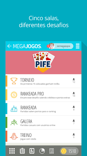 Pife Online 3.8.0 screenshots 4