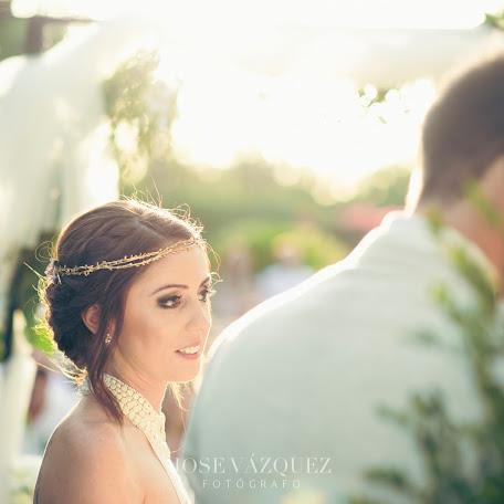 Wedding photographer José Vázquez (JoseVazquez). Photo of 11.07.2016