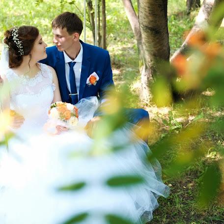 Wedding photographer Evgeniy Nikolaev (PhotoNik). Photo of 13.08.2017