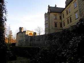 Photo: Frydlant Castle