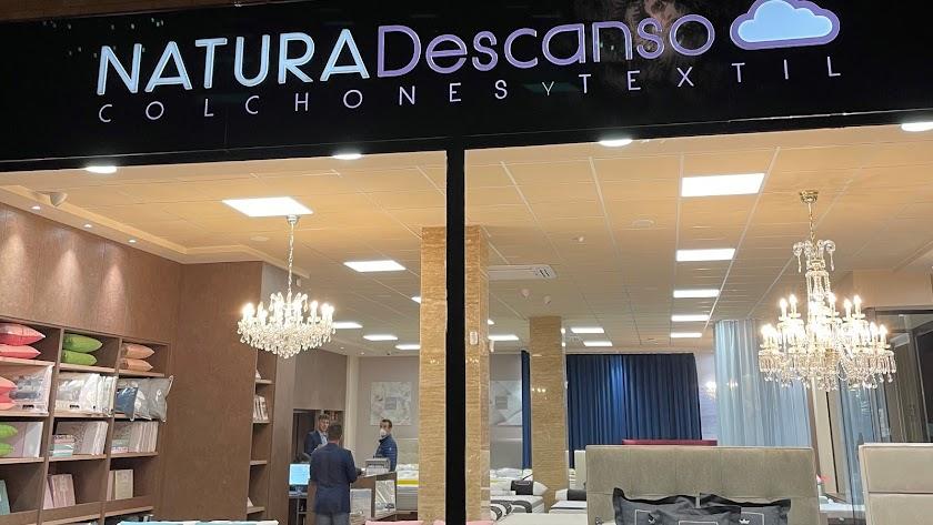 Apertura de Natura Descanso en Almería.