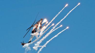 Photo: AH-64 Apache (Holandia)