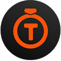 Tabata Timer and HIIT Timer for Interval Workouts icon