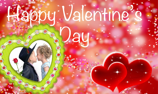 Valentine\'s Day 2018 Photo Frames New - Android Apps on Google Play