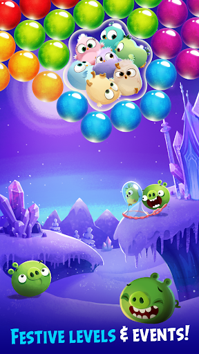 Angry Birds POP Bubble Shooter 3.51.1 androidappsheaven.com 4