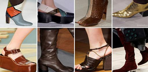 Приложения в Google Play – <b>Women's shoes</b> fashion