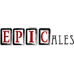 Logo of Epic Ales Zero Minute IPA