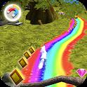 Temple Unicorn Dash: Unicorn games icon