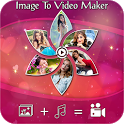 Image to Video Maker with Music icon
