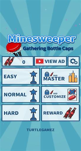Minesweeper Apk by TURTLEGAMEZ Co , LTD - wikiapk com
