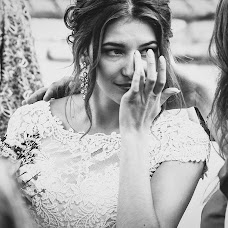 Wedding photographer Olga Bodisko (bodisko). Photo of 12.08.2017