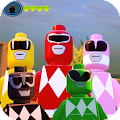Zonaplays for Lego Power Rangers hero APK