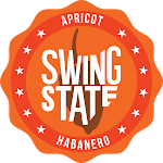 Sibling Revelry Habanero Apricot Swing State