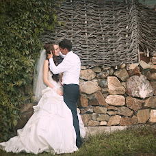 Wedding photographer Kseniya Borisova (ksyushabarboris). Photo of 08.09.2014
