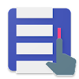 RecyclerFastScroll Sample icon
