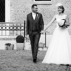 Wedding photographer Manfield Photographie (Manfield). Photo of 15.01.2017