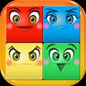 PANELS : folding puzzle game