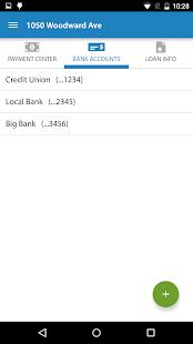 My Quicken Loans Mobile- screenshot thumbnail