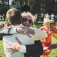 Wedding photographer Dmitriy Leschenko (Leschenko). Photo of 26.01.2015