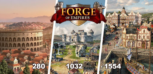 Forge Of Empire Account Löschen