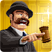 Auctioneer icon