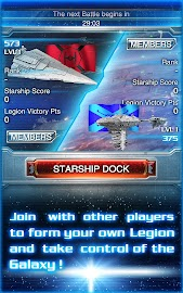 Star Wars Force Collection Screenshot 9
