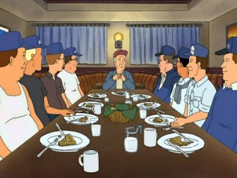 Ceci N'est Pas une King of the Hill Episode