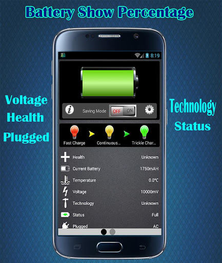 Dual Battery Saver Life
