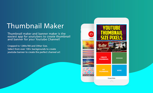 Thumbnail Creator-Youtube,FB,Instagram,Twitter etc APK (1 1 3) on PC