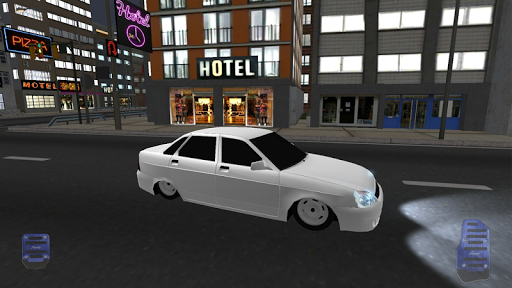 Russian Cars: Priorik 2.2 screenshots 3