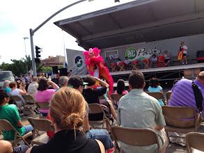 Photo: Dragon boat festival