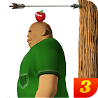 Apple Shooter 3 icon