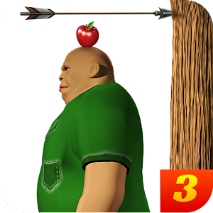 Apple Shooter 3 for PC and MAC