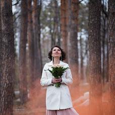Wedding photographer Ekaterina Polyakova (EkaterinaFoto). Photo of 12.04.2015