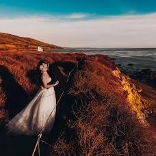 Wedding photographer Mher Hagopian (mthphotographer). Photo of 20.12.2017