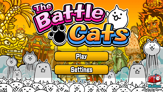 The Battle Cats Mod 8.3.0 Apk [Unlimited Money] 5
