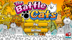 screenshot of The Battle Cats