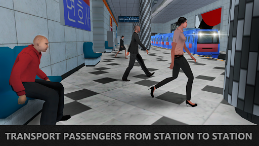 免費下載模擬APP|Seoul Subway Train Simulator app開箱文|APP開箱王