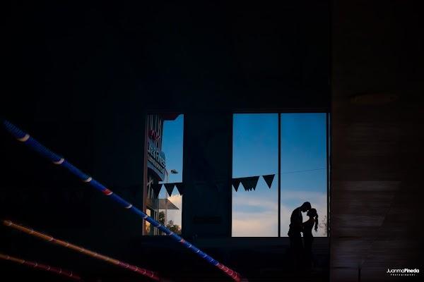 Fotógrafo de bodas Juanma Pineda (juanmapineda). Foto del 12.10.2016