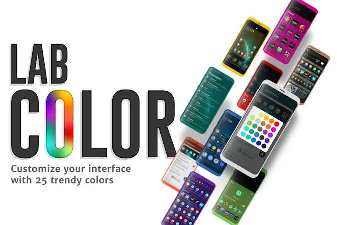 Apolo Launcher Boost, theme, wallpaper, hide apps v1.2.2 [Premium] 1